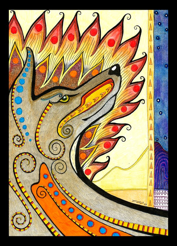 coyote_totem_by_ravenari
