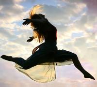 New Moon Medicine: Take a Leap of Faith